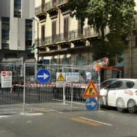 Rete fognaria, partono i lavori in via Roma