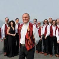 Renzo Arbore e l'Orchestra italiana al Golden. Gli appuntamenti di martedì