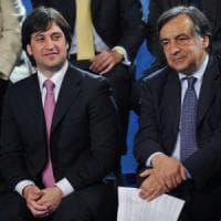 Palermo, Ferrandelli apre al simbolo forzista:
