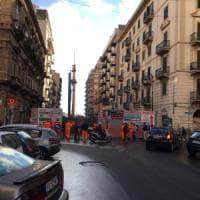 Palermo, tardano gli stipendi Tecnis: fermi i cantieri dell'anello ferroviario