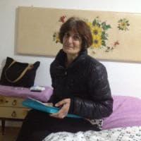 Palermo, la donna che viveva in aeroporto, ospitata in una comunità