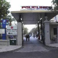 Palermo: danni cerebrali a neonato, Policlinico e medico condannati a pagare