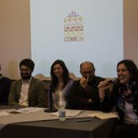 Palermo: parte Come.In, laboratori culturali e un gioco di ruolo per l'integrazione