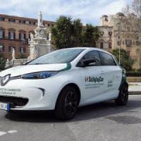 La Sicilia in auto elettrica: piano per 400 stazioni di ricarica