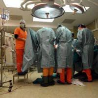 Catania: in coma dopo anestesia, muore dopo sette anni