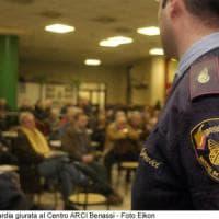 Sciopero dei cinquemila vigilantes siciliani, sit in a Palermo l'11 aprile