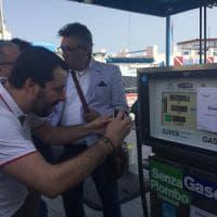 Lampedusa: Salvini:
