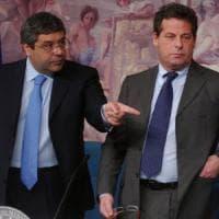 Palermo, il ritorno di Cuffaro dietro l'intesa fra Forza Italia e Ferrandelli