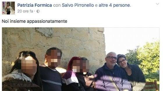 """Caltagirone, uccisa dal compagno nel sonno. Su Fb aveva scritto: """"Insieme appassionatamente"""""""