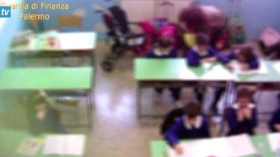 Insulti e schiaffi agli alunni: tre maestre condannate a Partinico