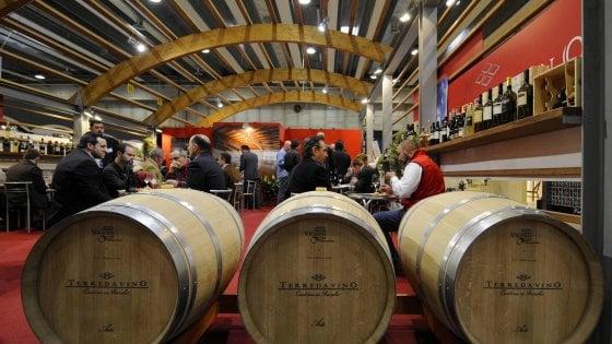 La Sicilia sbarca in forze al Vinitaly: 152 aziende, Catania e Trapani in testa