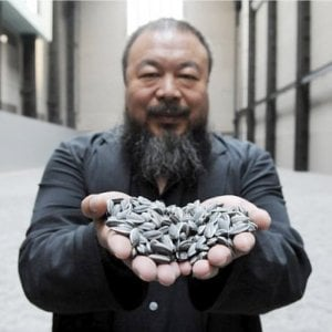 "Ai Weiwei a Palermo con ""Odissey"""