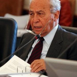 """Processo trattativa, Rognoni: """"Gli andreottiani si opposero alla nomina di Dalla Chiesa a Palermo"""""""