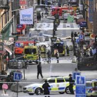 Attentato Stoccolma, la donna palermitana: