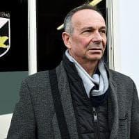 Palermo, si dimette il diesse Salerno. In bilico la posizione di Lopez