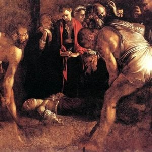 Il Caravaggio di Siracusa a Taormina per il G7: è polemica