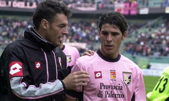 Palermo, via Lopez, arriva Bortoluzzi