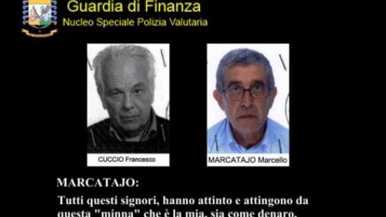 """""""E' intestatario di beni mafiosi"""". Processo per il figlio dell'avvocato Marcatajo"""