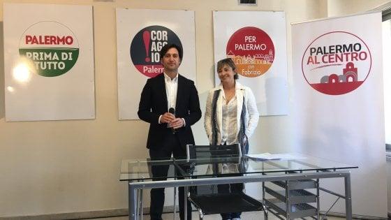 Palermo: i giovani di sinistra con il timbro di Cuffaro