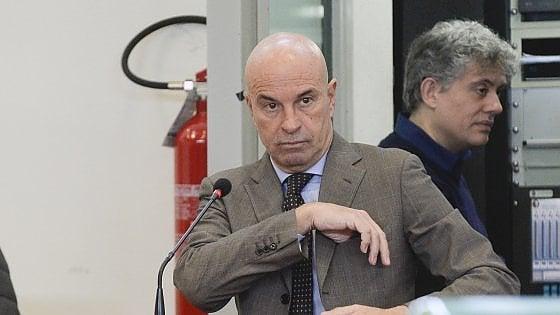 Inchiesta su Cara di Mineo: Odevaine patteggia pena, condannato a sei mesi