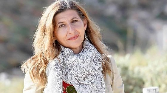 Premio Unesco per la pace alla sindaca di Lampedusa Giusi Nicolini