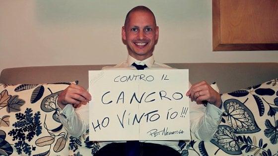 """Ciaccio: """"La mia lotta per vincere il cancro"""", il racconto del deputato 5Stelle"""