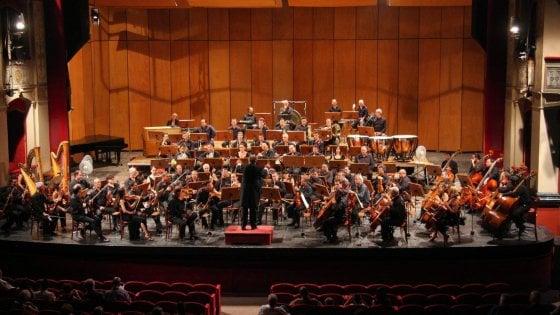 Il violino di Hagner al Politeama. Gli appuntamenti di venerdì 21 aprile