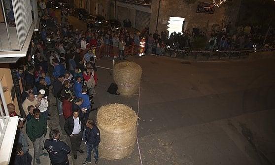 Targa Florio: prima prova a Scandola-D'Amore