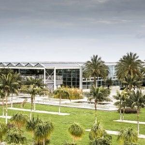 Un festival botanico a Giarre coi giardini dei garden designer
