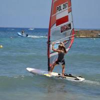 Palermo: torna il windsurf nel golfo di Mondello con la Coppa Italia Rs:x