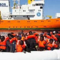 Migranti, ora nelle connection house in Libia si paga per mangiare