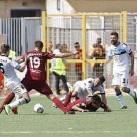 Serie B, il Trapani batte il Pisa all'ultimo respiro