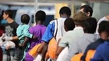 Baby migranti: le storie   in un documentario