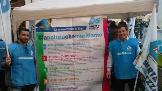 Palermo, niente straordinario in busta paga: due poliziotti condannati alle ferie forzate