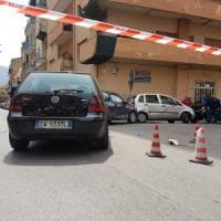 Palermo, incidente in via Morso: muore bimba di cinque anni, ferita la mamma incinta