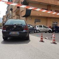 Palermo, incidente in via Morso: muore bimba di sei anni
