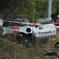 Incidente alla Targa Florio: disposta autopsia sul pilota