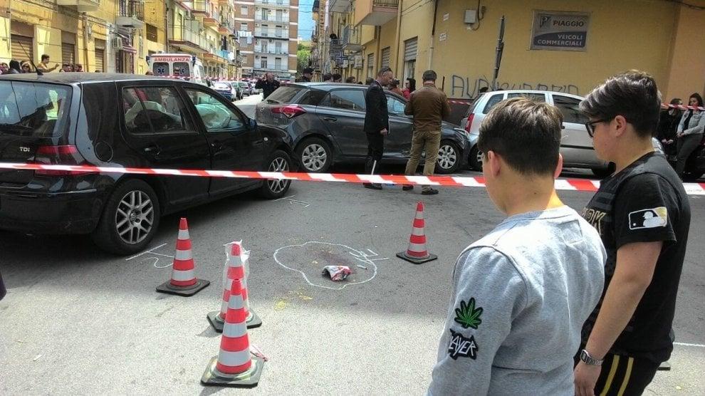Incidente a Palermo, muore bimba di sei anni