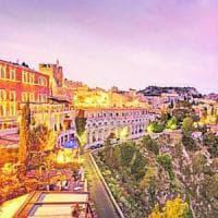 """Taormina """"rischiosa"""" per Donald Trump: notti a Sigonella, in elicottero al G7"""