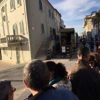 Ragusa: a Punta Secca il ciak