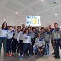 Il Subbuteo Club Bagheria conquista la Serie B