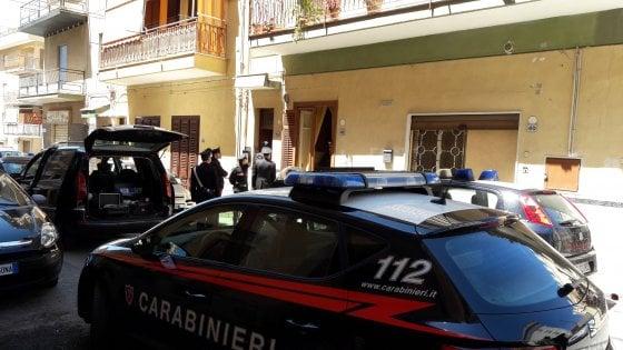 Omicidio a Bagheria: donna di 72 anni trovata morta in casa, fermato un uomo