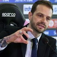 Palermo, Baccaglini annuncia il repulisti