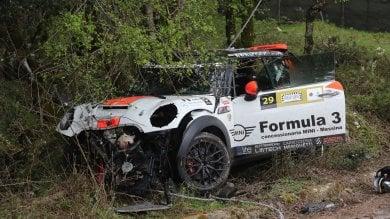 Incidente Targa Florio: eseguita autopsia  sul pilota, decisi esami al cuore