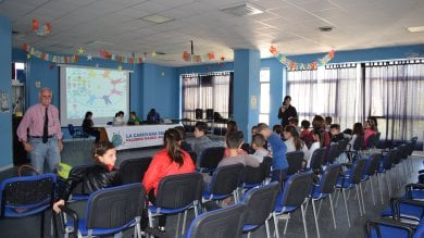 Garante infanzia: a Palermo 20 mila famiglie povere, 10 mila analfabeti