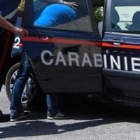 Catania: tenta di cavare gli occhi alla convivente, arrestato pregiudicato