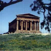 Valle dei templi seconda meta italiana fra le più amate dai turisti