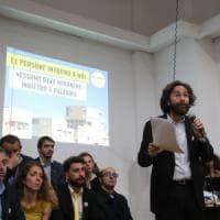 Palermo, tensione fra i 5 Stelle: scontro Gelarda-Forello sul programma