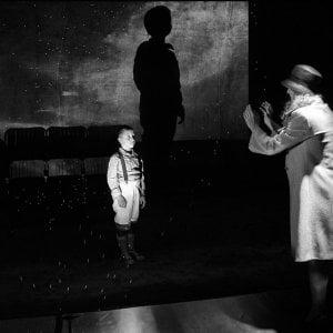 """""""Nuovo Cinema Paradiso"""" approda in teatro"""