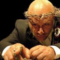 """I pizzini del """"Codice Provenzano""""  in teatro"""
